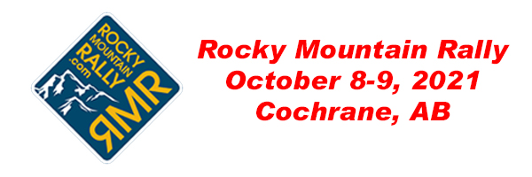 Rocky Mountain Rally